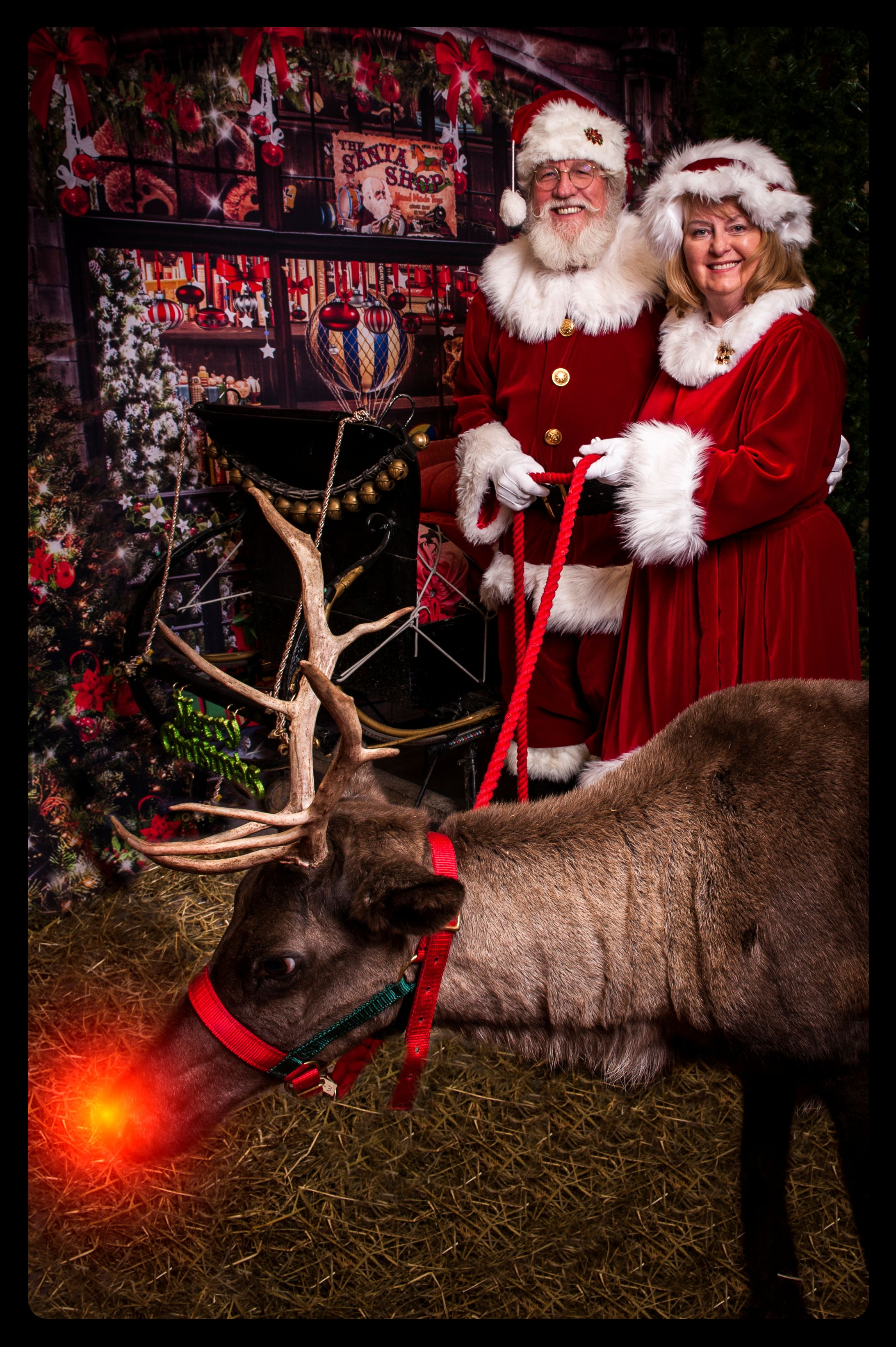 Santa, Mrs Claus and Rudolph 1.jpg